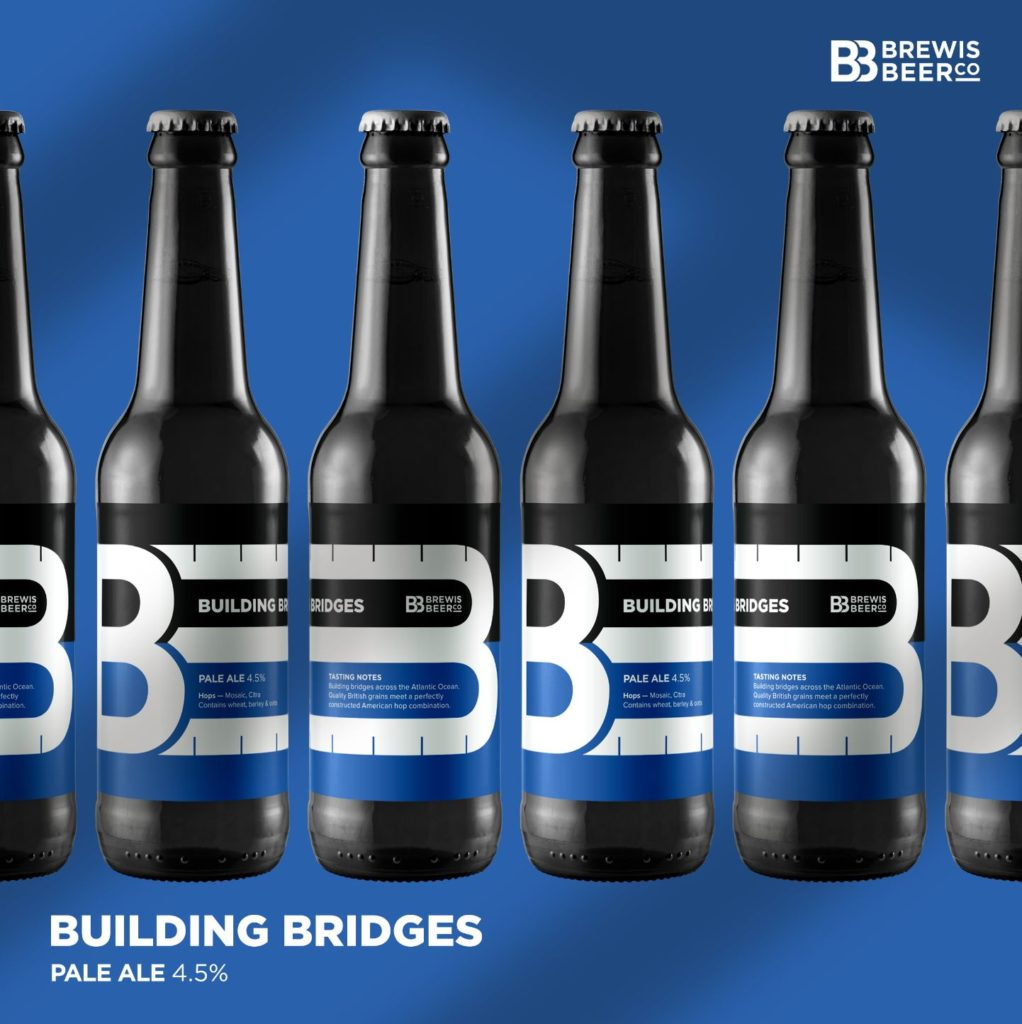 Building Bridges Beer