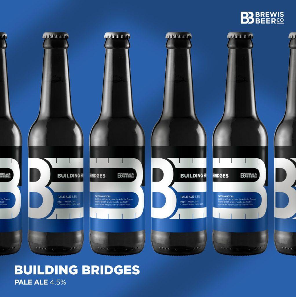 Building Bridges Beer