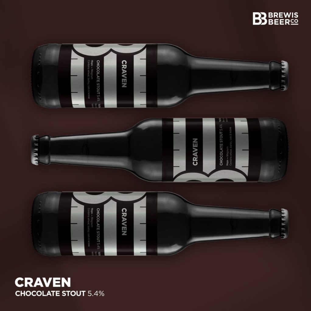 Craven Choc Stout