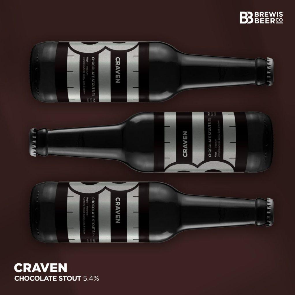 Craven Choc Stout