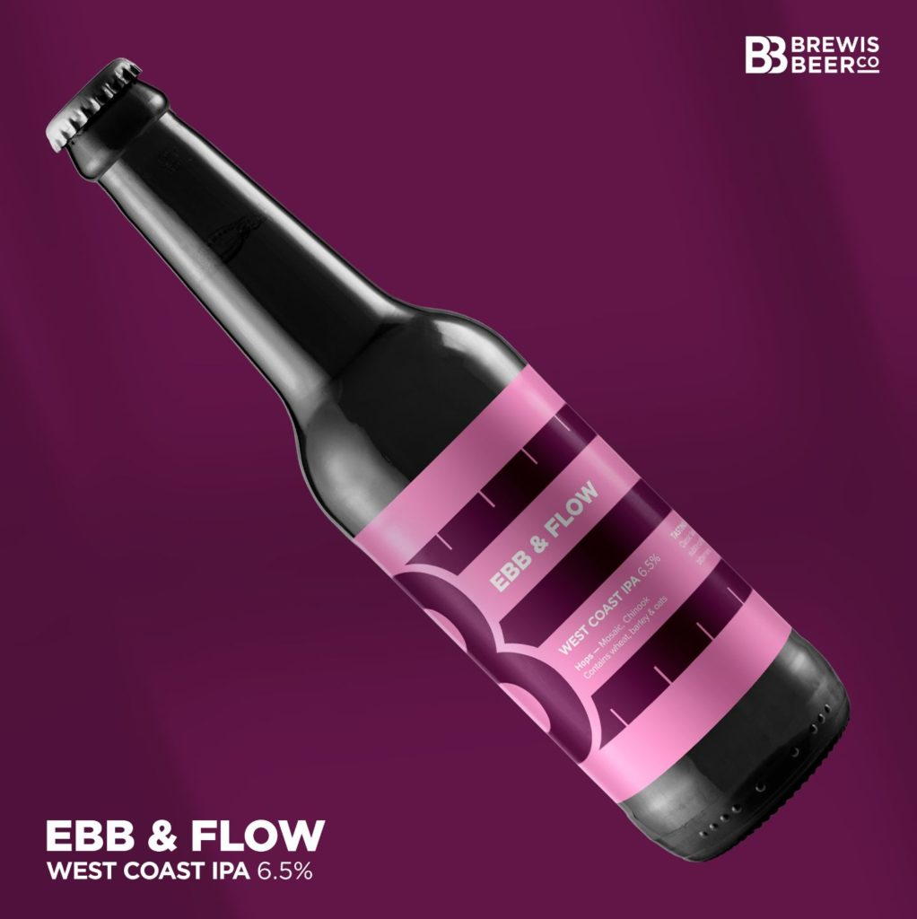 Ebb and Flow IPA