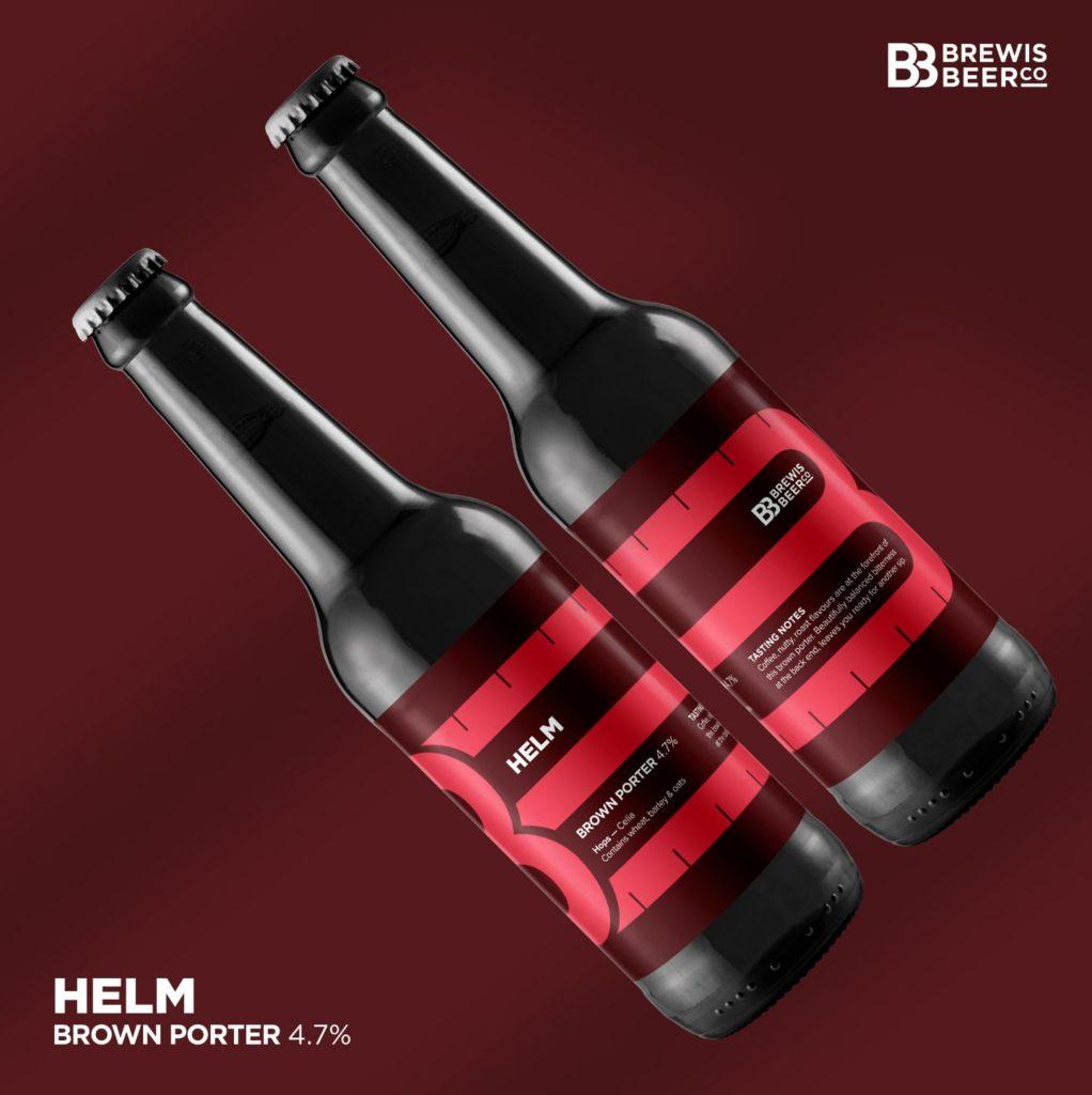 Helm Porter Ale