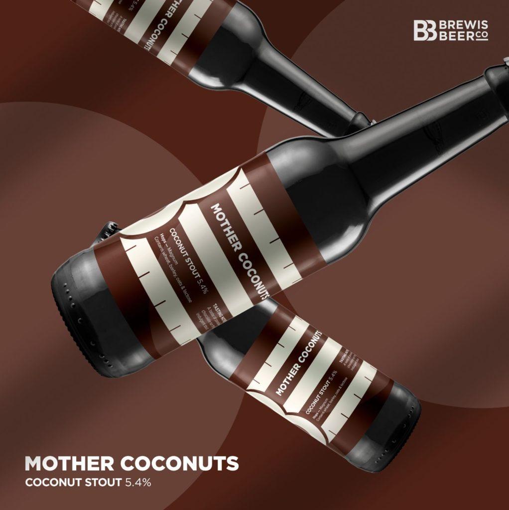 Coconut Stout