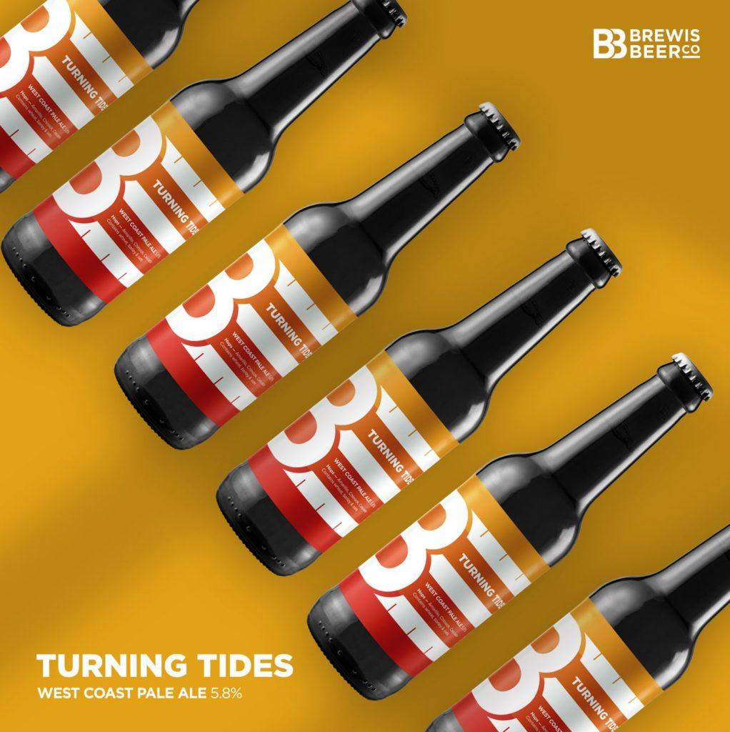 Turning Tides IPA